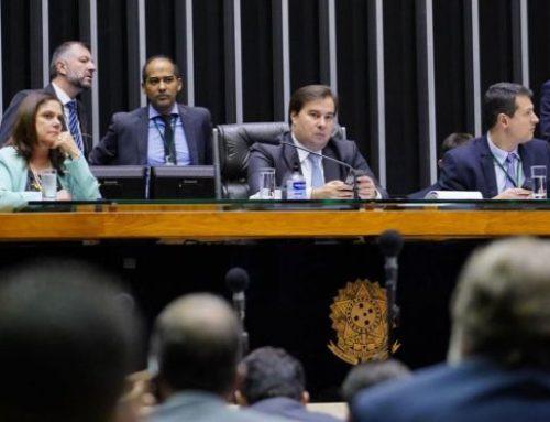 Reunião oficializa 'centrão' como base do governo