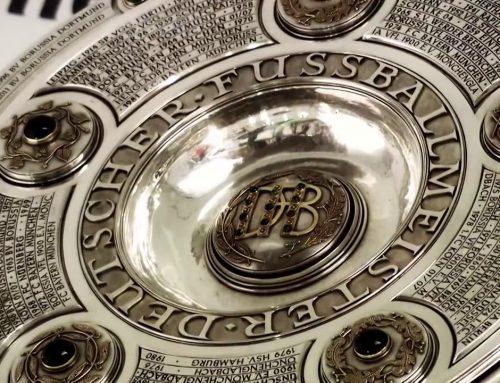 Bundesliga voltará com rígido protocolo de segurança contra o coronavírus